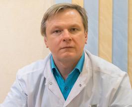 Грошев Николай Александрович<br> Остеопат- семейный врач