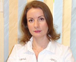 Авакова Людмила Анатольевна остеопат