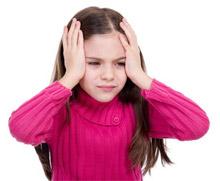 головная боль у детей лечение СПб