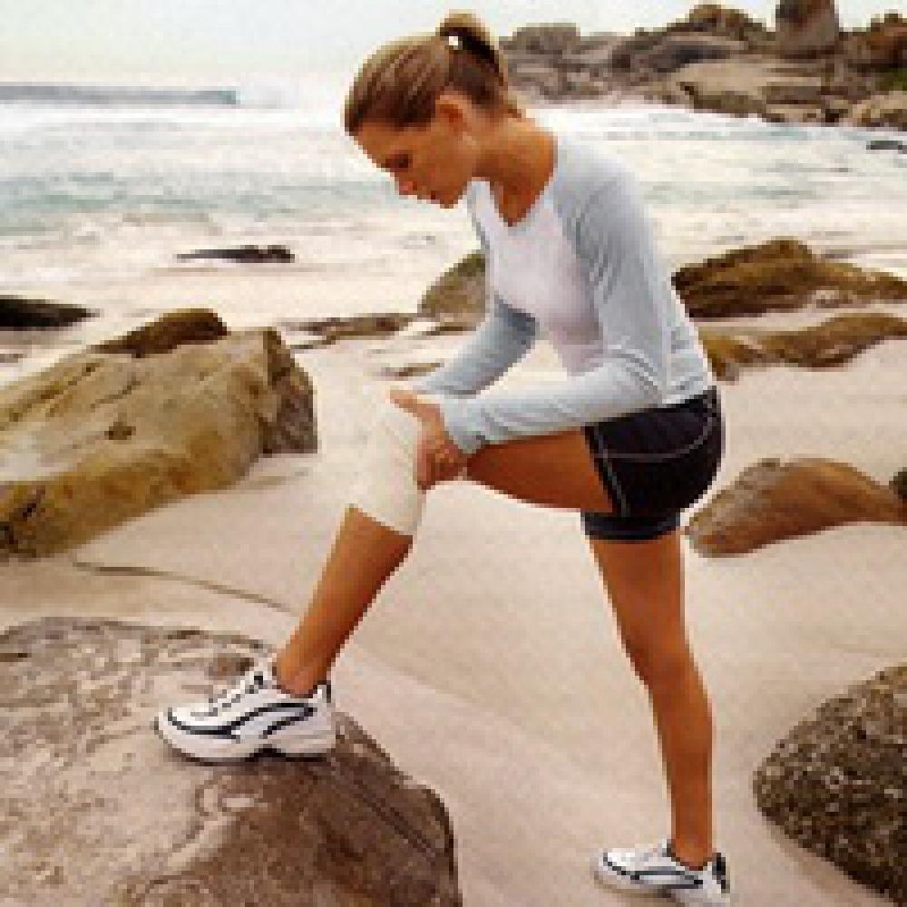 спортивная травма - помощь остеопата