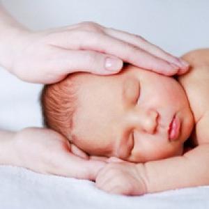 Что лечит детская остеопатия?