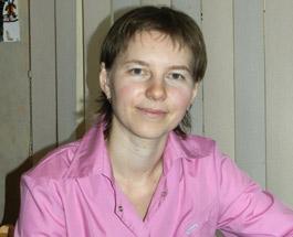 Пересыпкина Наталья Михайловна<br> Остеопат-семейный врач