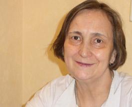 Репина Марина Тимофеевна<br> Гомеопат - семейный врач