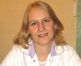 Кузнецова Наталья Михайловна<br> Остеопат-невролог