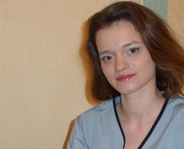 Ласовецкая Оксана Антоновна<br> Остеопат-семейный врач