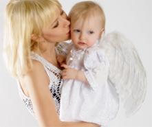 остеопатия для детей от 0 до года