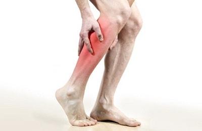 боль в ногах остеопат