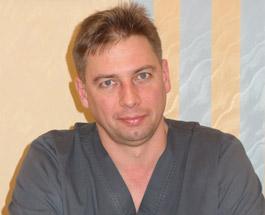 Сонин Иван Алексеевич остеопат