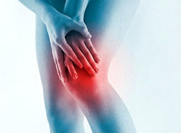 лечение боли суставов СПб