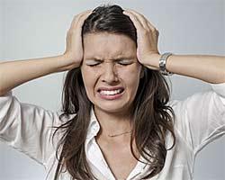 Головная боль при магнитных бурях